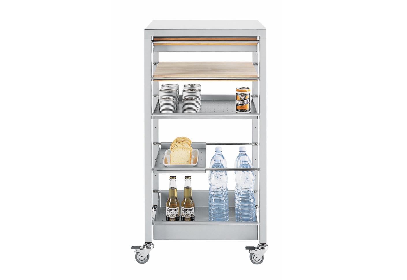 Carrelli Da Cucina Ikea Idee Di Interior Design