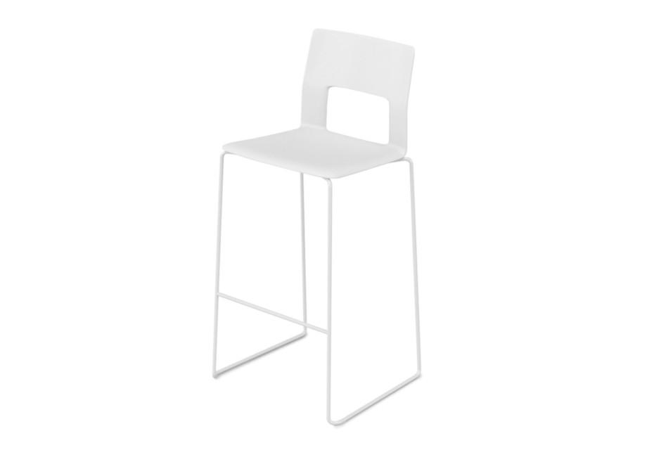 Kobe sledge bar stool