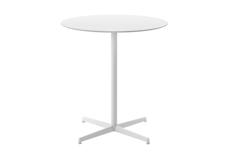 Kobe Tisch rund