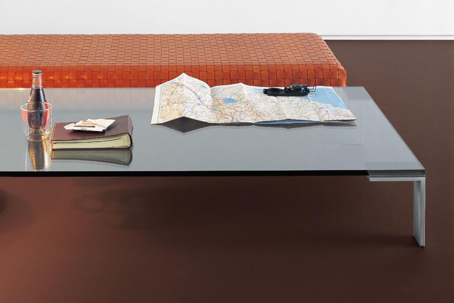 Liko Glass coffee table