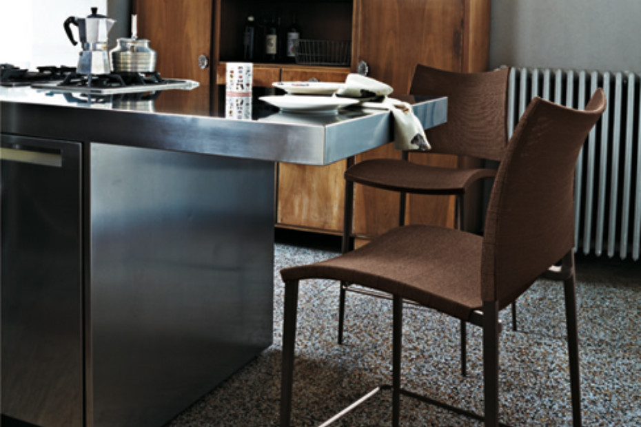 Sand Air bar stool