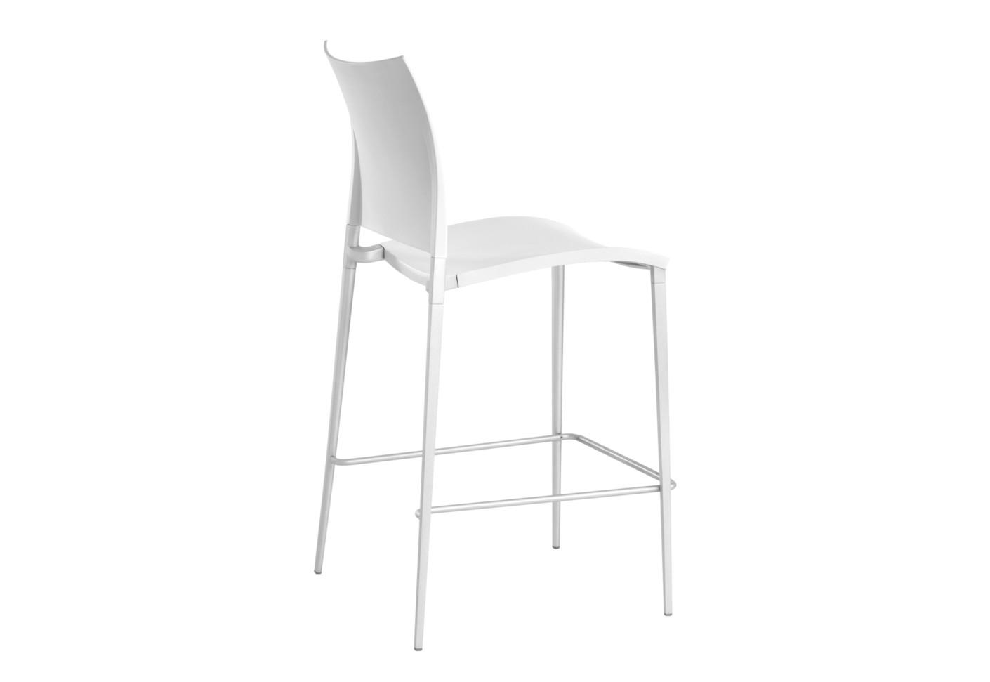 sand bar stool by desalto
