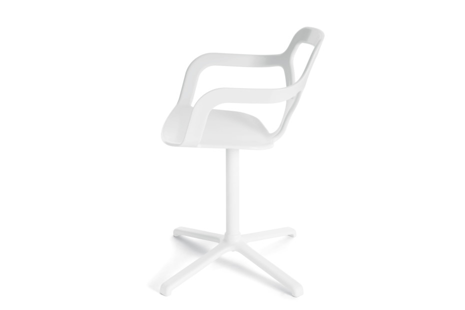 Trace swivelling chair