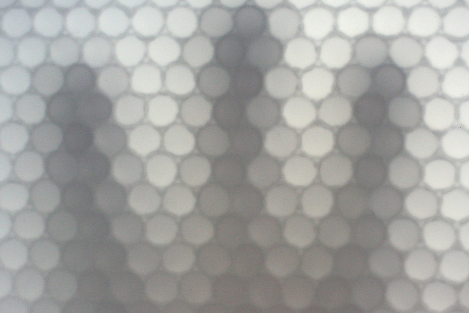 AIR-board® UV satin opal