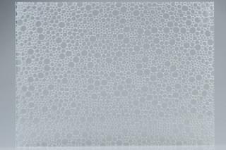 chaos AIR-board® UV satin clear  von  Design Composite