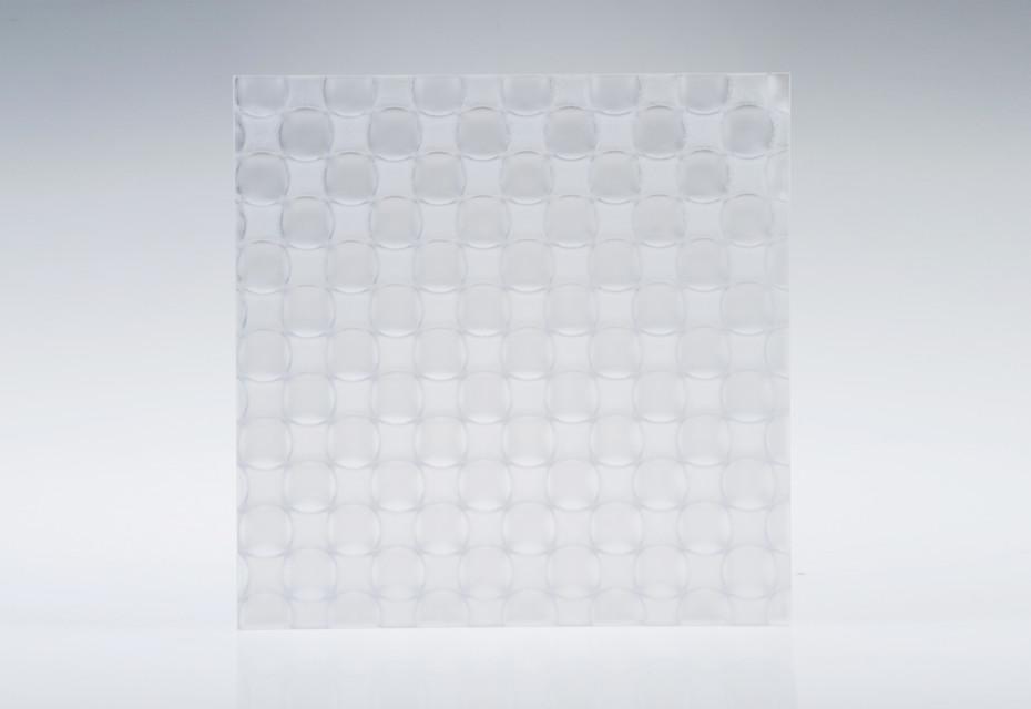 clear-PEP® spy UV satin clear