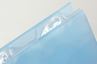 clear-PEP® UV satin ice blue  von  Design Composite