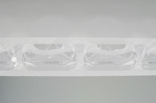 clear-PEP® UV satin opal  von  Design Composite