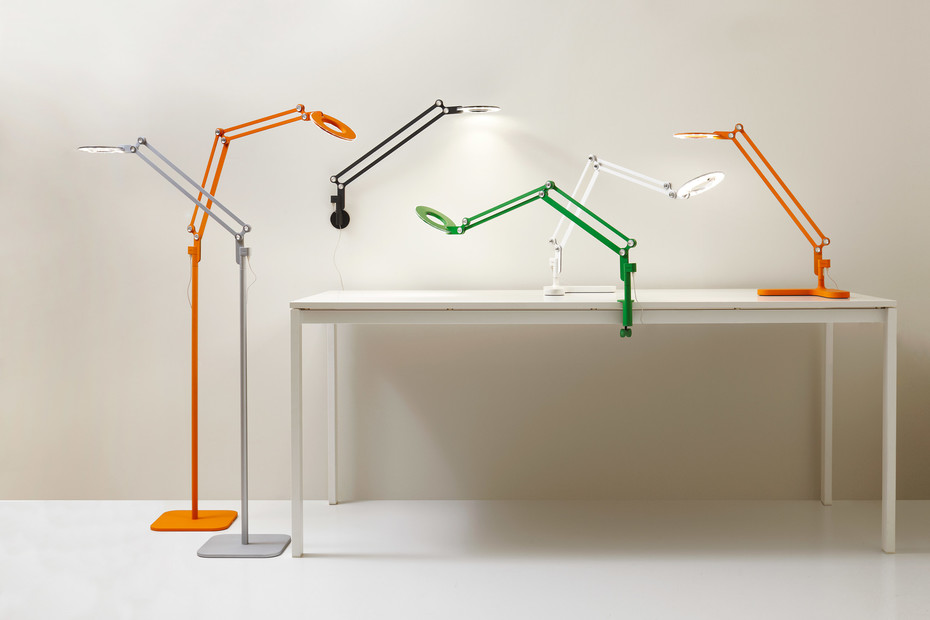 Link table light