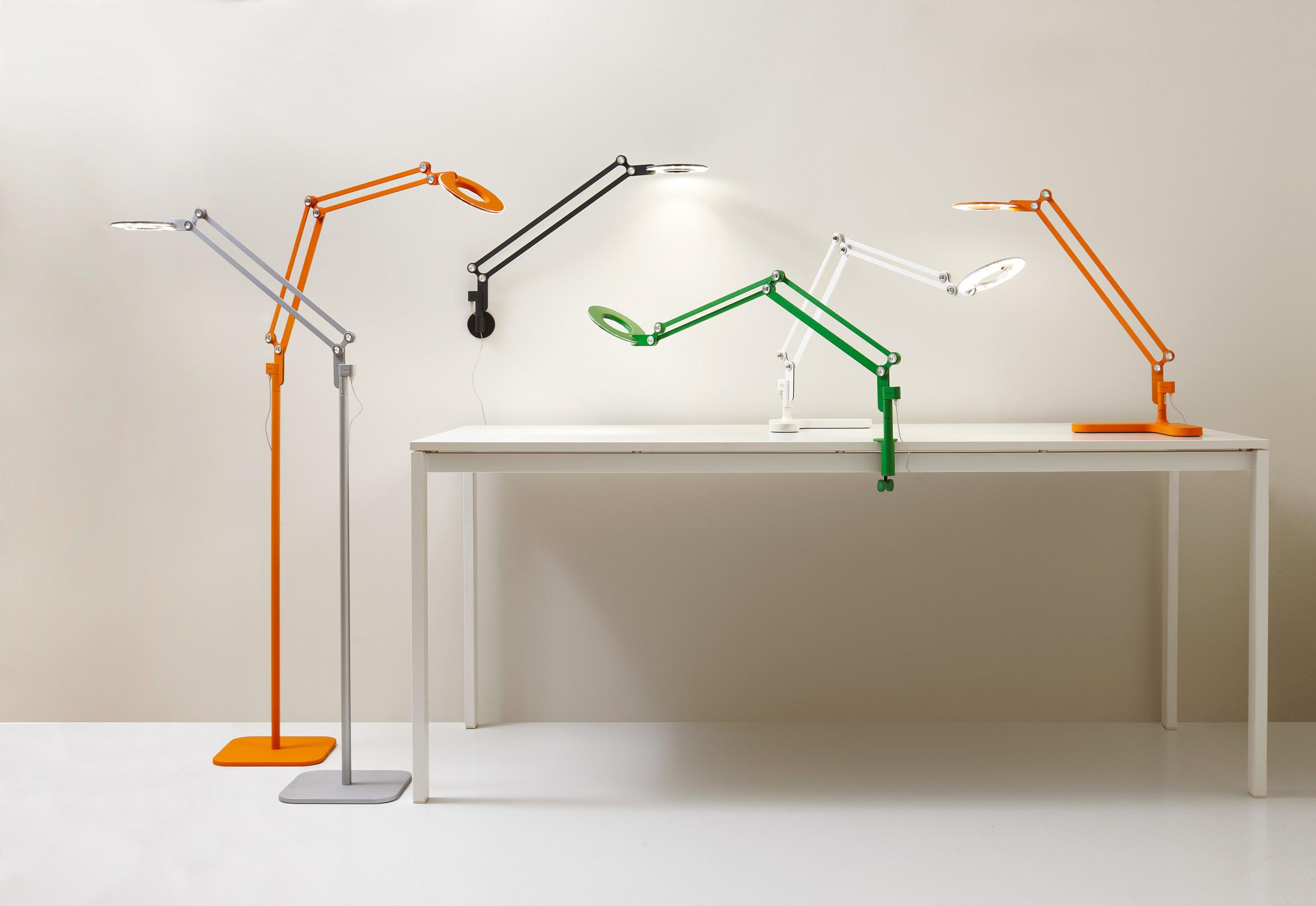 Link Table Light By Design House Stockholm