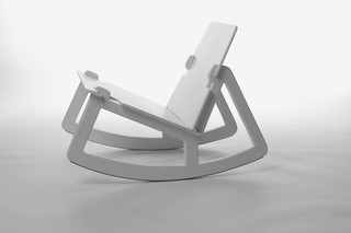 Rock Chair  by  Design House Stockholm