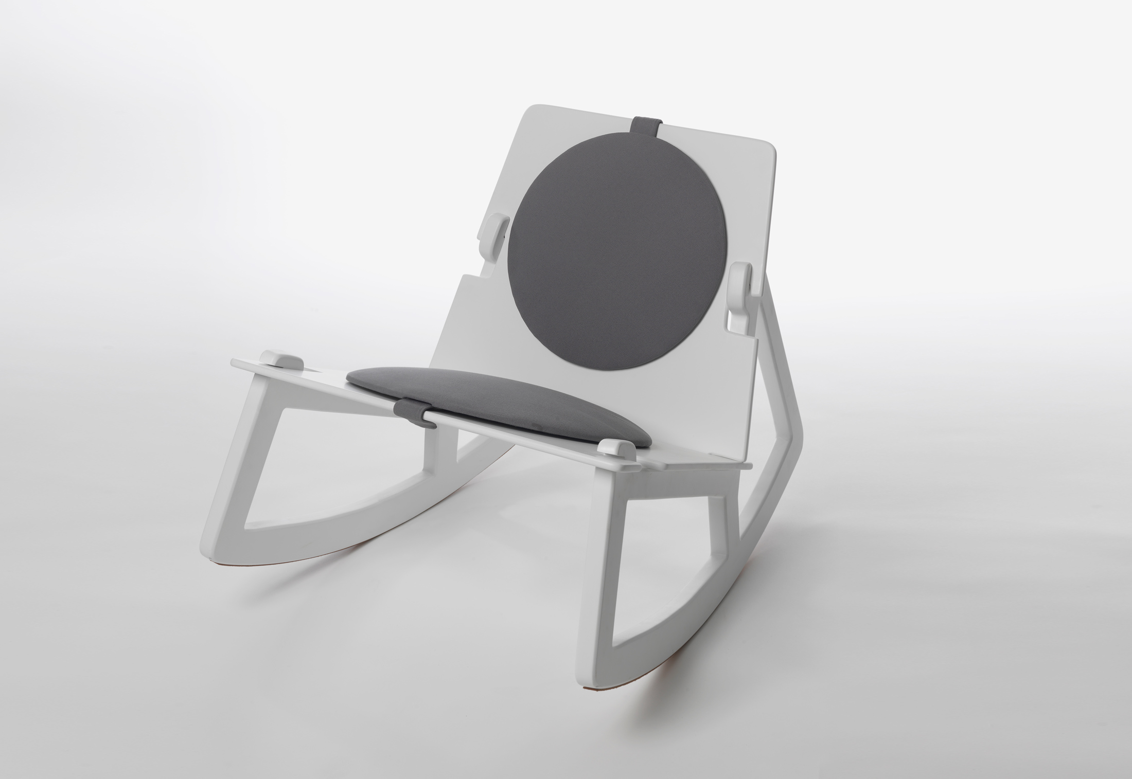Rock Chair By Design House Stockholm Stylepark