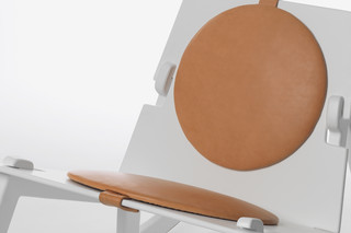 Rock Seat  by  Design House Stockholm