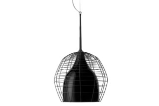 Cage suspension lamp big  by  DIESEL Successful Living