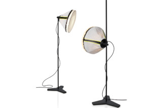 Drumbox standing lamp  by  DIESEL Successful Living