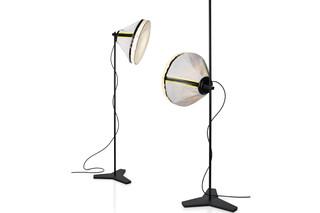 Drumbox standing lamp  by  DIESEL Successful Living