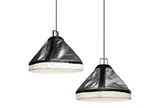 Drumbox suspension lamp  by  DIESEL Successful Living