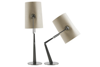 Fork table lamp  by  DIESEL Successful Living