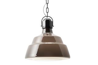 Glas suspension lamp big  by  DIESEL Successful Living