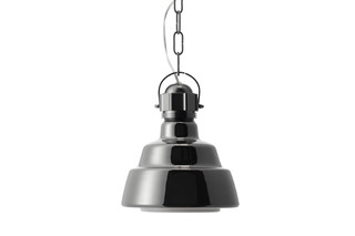 Glas suspension lamp small  by  DIESEL Successful Living