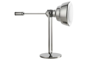Glas table lamp  by  DIESEL Successful Living