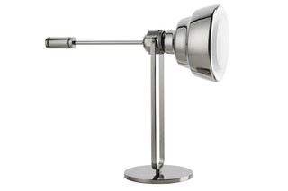 Glas table lamp  by  DIESEL Successful Living
