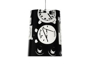 Graf suspension lamp tecno  by  DIESEL Successful Living