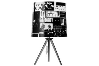 Graf table lamp tecno  by  DIESEL Successful Living