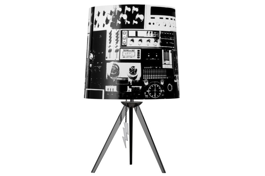 Graf table lamp tecno