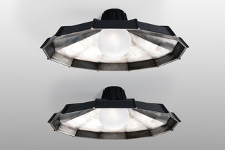 Mysterio ceilling lamp  by  DIESEL Successful Living