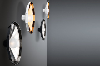Mysterio wall lamp  by  DIESEL Successful Living