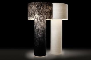 Pipe floor lamp 1  by  DIESEL Successful Living
