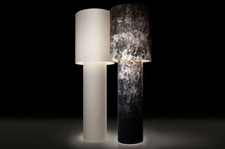 Pipe floor lamp 2  by  DIESEL Successful Living