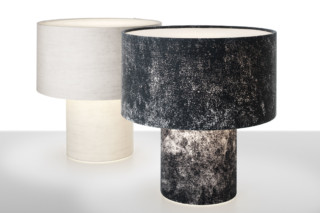 Pipe table lamp  by  DIESEL Successful Living