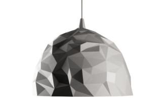 Rock Pendant Light  by  DIESEL Successful Living