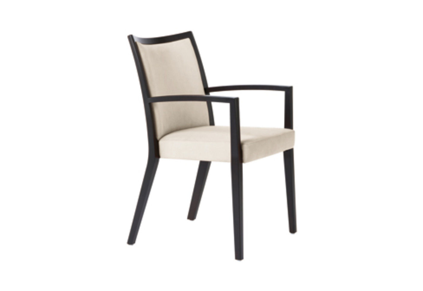 arvo stuhl mit armlehnen von dietiker stylepark. Black Bedroom Furniture Sets. Home Design Ideas