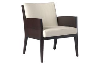 Arvo Lounge Sessel  von  Dietiker
