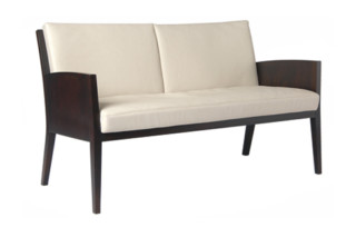 Arvo Lounge Sofa  by  Dietiker