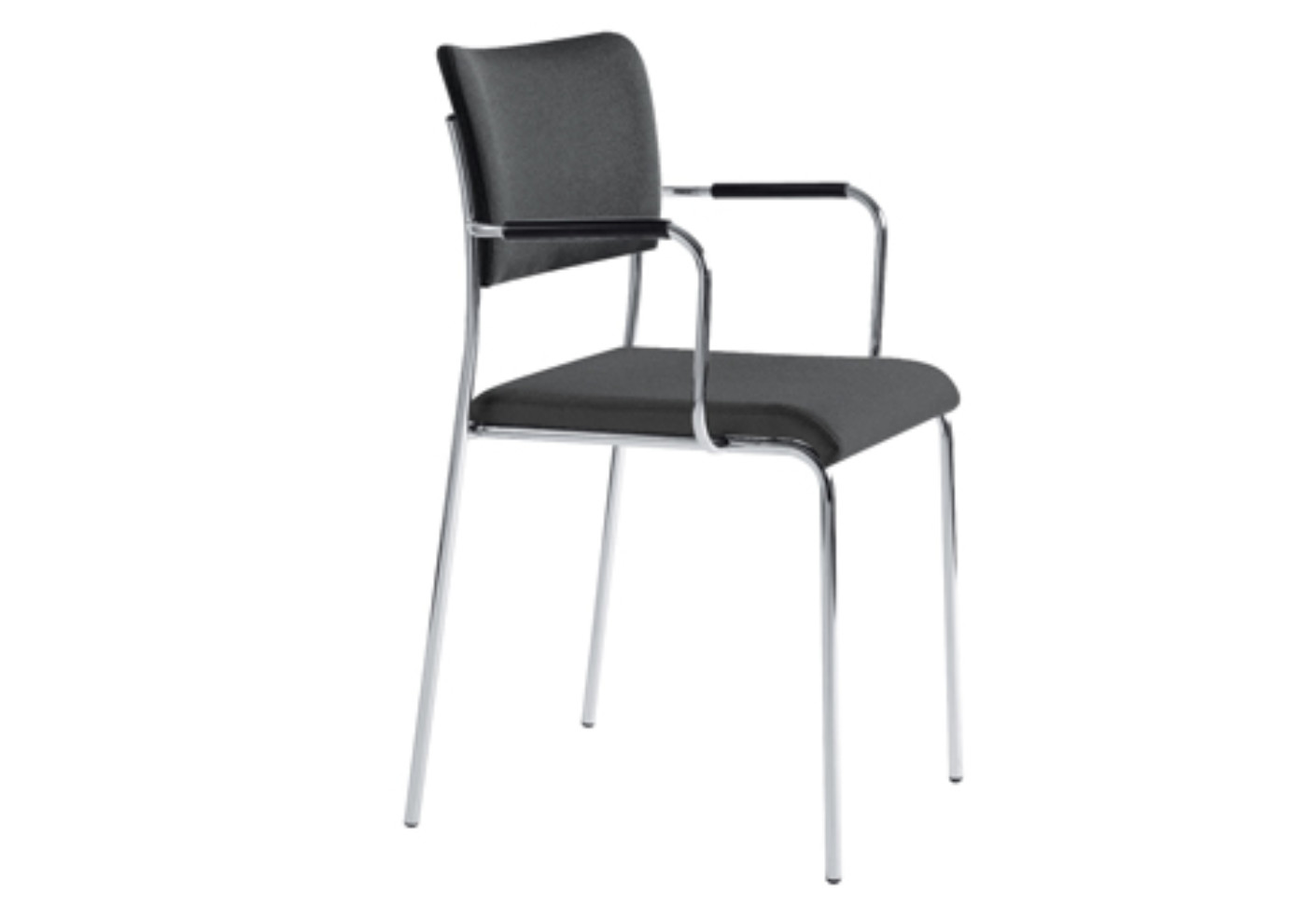 atrio stuhl mit armlehnen von dietiker stylepark. Black Bedroom Furniture Sets. Home Design Ideas
