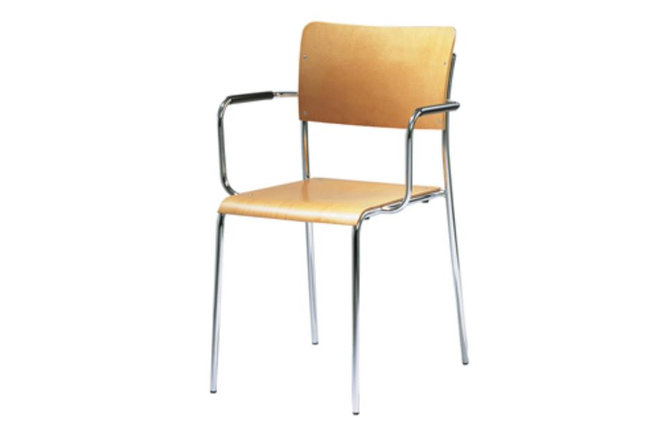 Atrio Stuhl mit Armlehnen