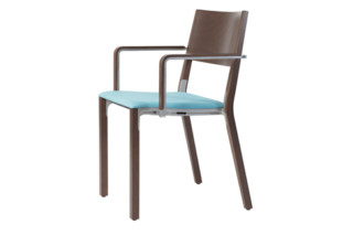 Base with armrests  by  Dietiker