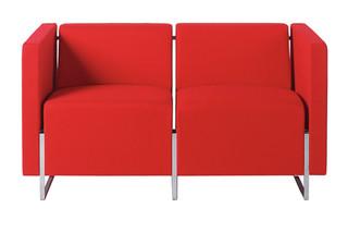 Domino Sofa 2 Sitzer  von  Dietiker