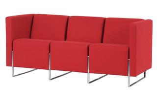 Domino Sofa 3 Sitzer  von  Dietiker