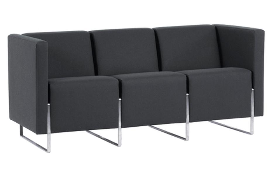 Domino sofa 3 seater