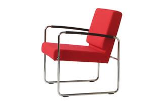 Genio easy chair  by  Dietiker