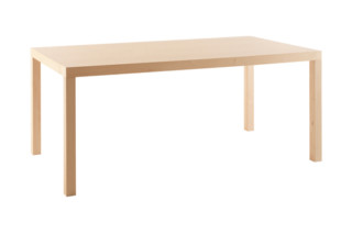 Haari dining table  by  Dietiker