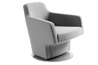 Kalio easy chair  by  Dietiker