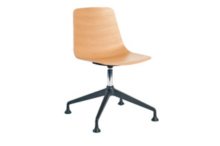 Lamina Chair  by  Dietiker