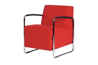 Logo easy chair  by  Dietiker