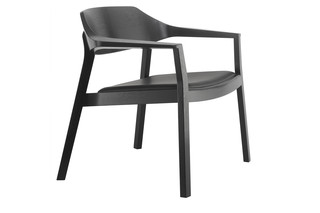 Ono easy chair  by  Dietiker